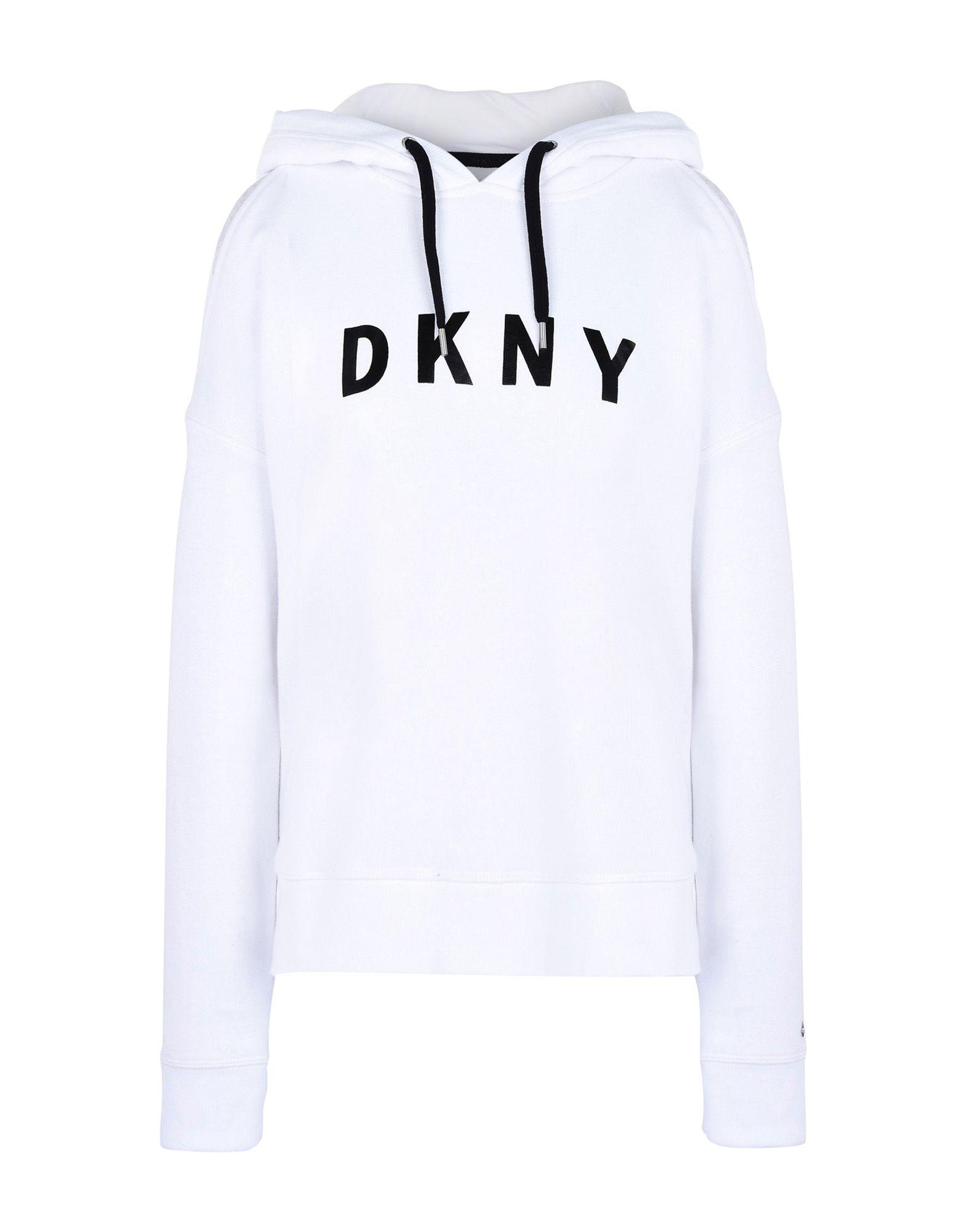 Фото - DKNY Толстовка обувь на высокой платформе dkny