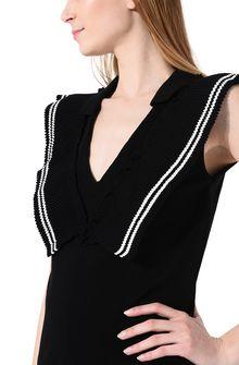 PHILOSOPHY di LORENZO SERAFINI Cropped sweaters Woman e