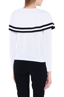 PHILOSOPHY di LORENZO SERAFINI Long sleeve jumper Woman d