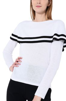 PHILOSOPHY di LORENZO SERAFINI Long sleeve jumper Woman e