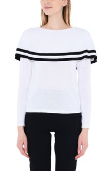 PHILOSOPHY di LORENZO SERAFINI Long sleeve jumper Woman r