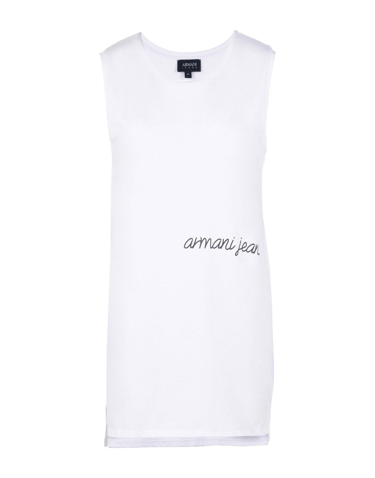 ARMANI JEANS Футболка armani jeans шорты женские