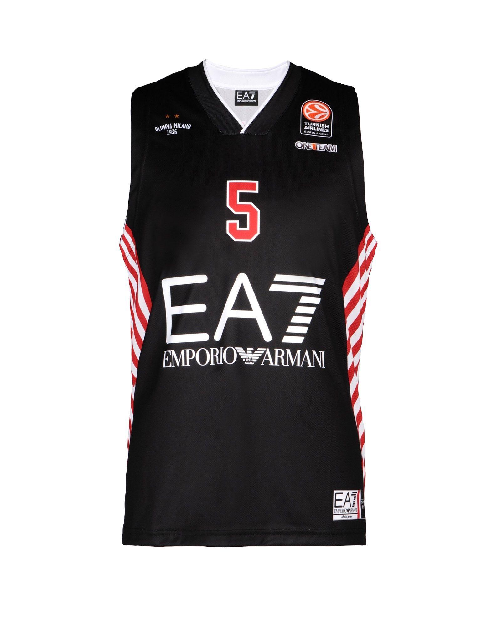 EA7 Футболка ea7 футболка