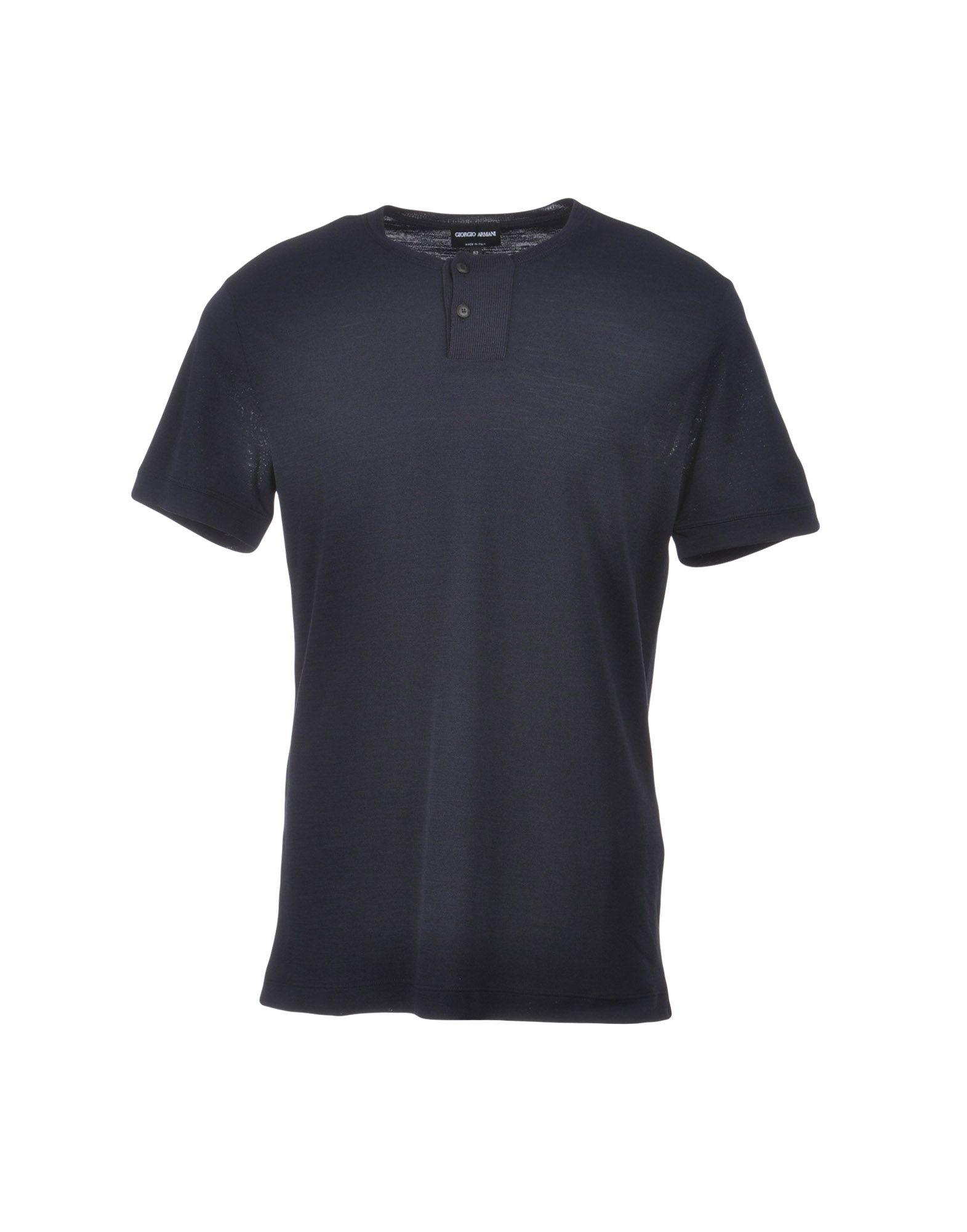 GIORGIO ARMANI Футболка giorgio armani футболка