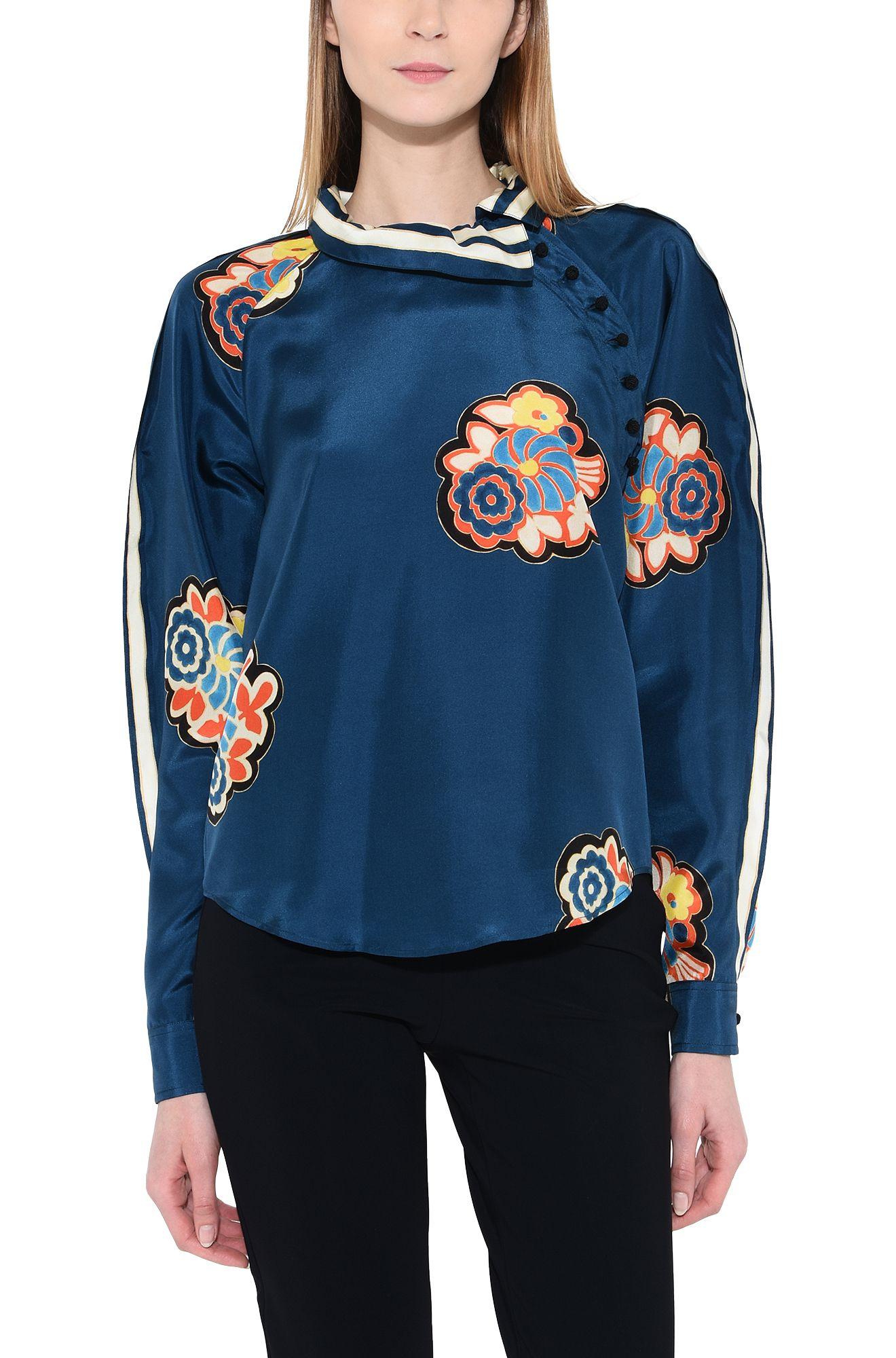 PHILOSOPHY di LORENZO SERAFINI Jumper Woman Striped boat neck sweater r