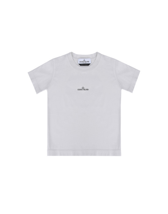 Short sleeve t-shirt 21055 STONE ISLAND JUNIOR - 0