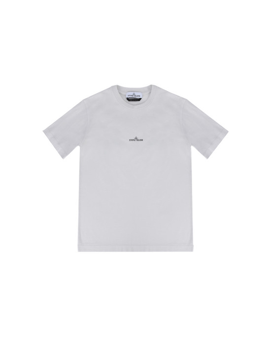 STONE ISLAND JUNIOR Short sleeve t-shirt 21055