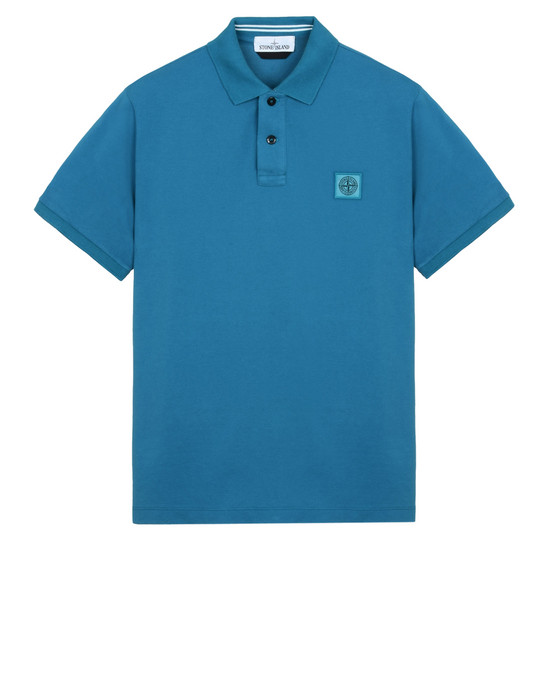 Polo shirt 22S15  STONE ISLAND - 0