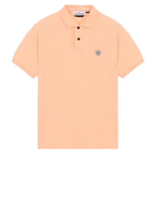 STONE ISLAND 폴로 셔츠 22S15