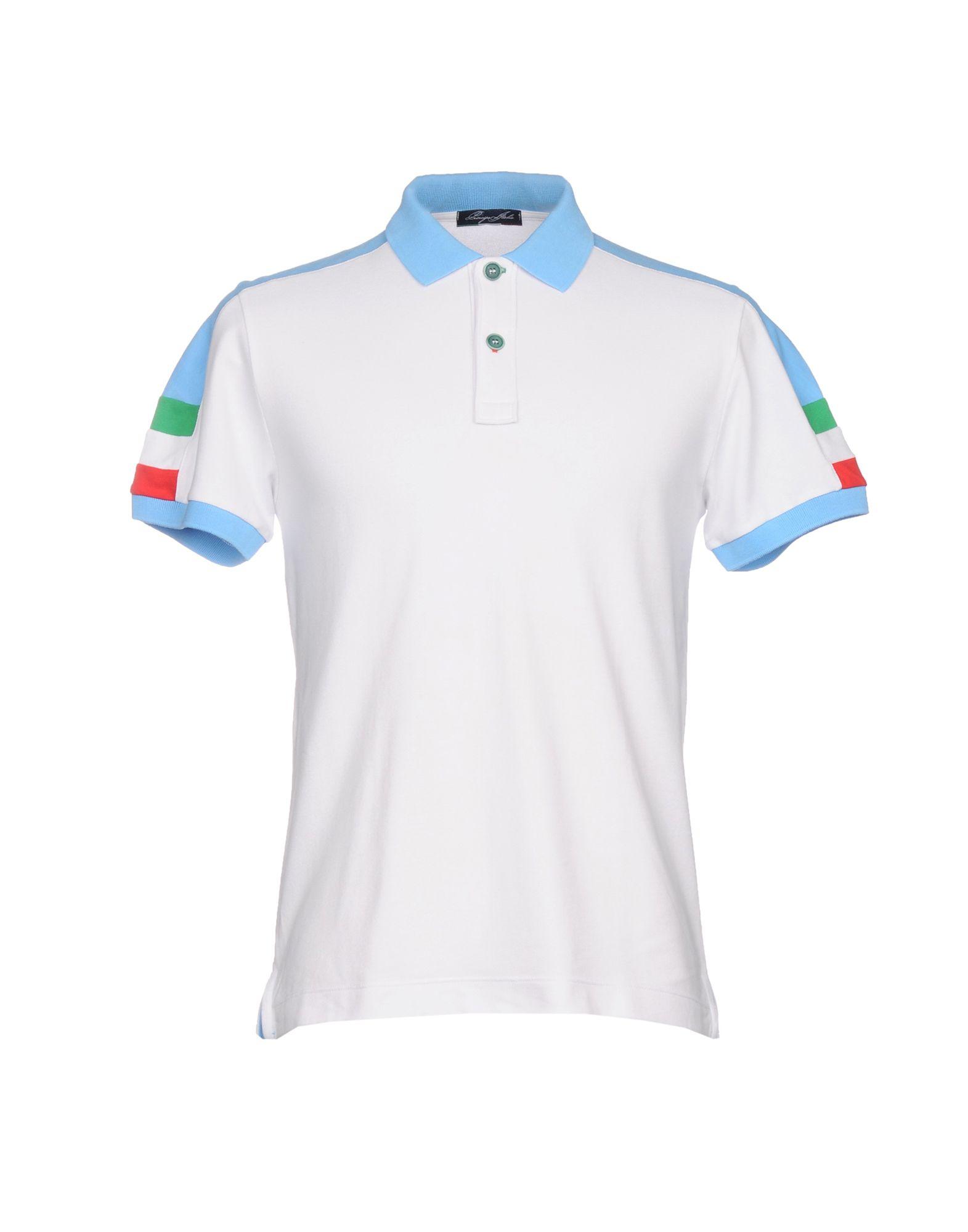 PRINCIPE D'ITALIA Поло principe простая прямоугольная синяя сумка с поворотным замком от principe