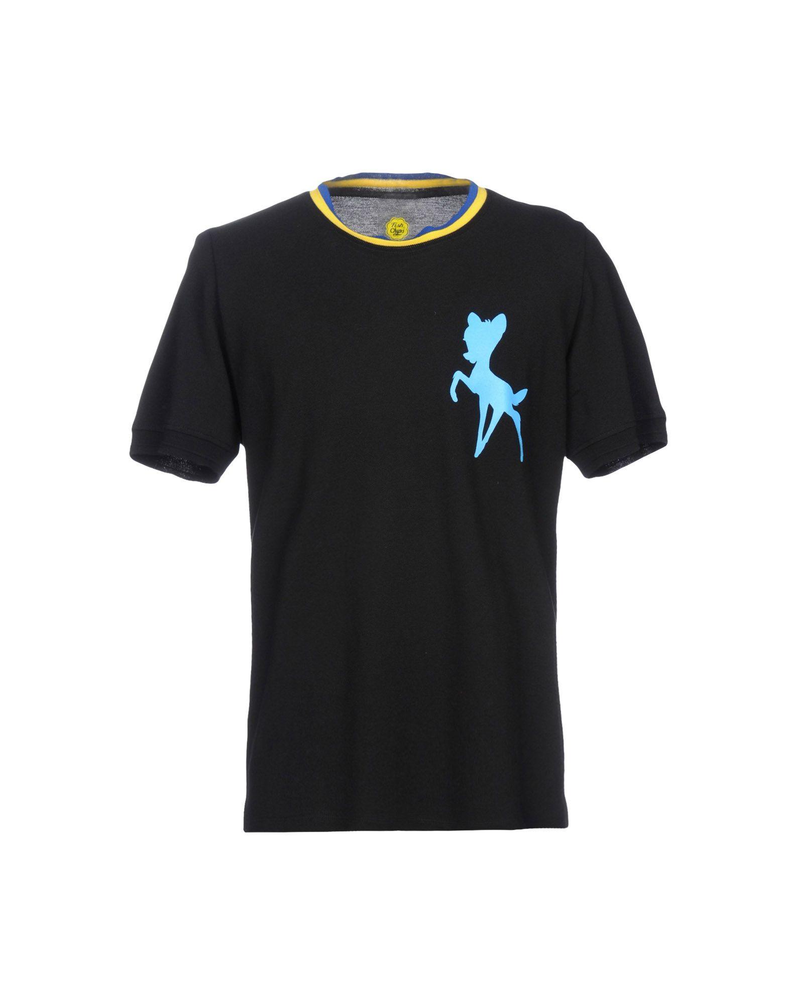 TFTBTL Herren T-shirts Farbe Schwarz Größe 5