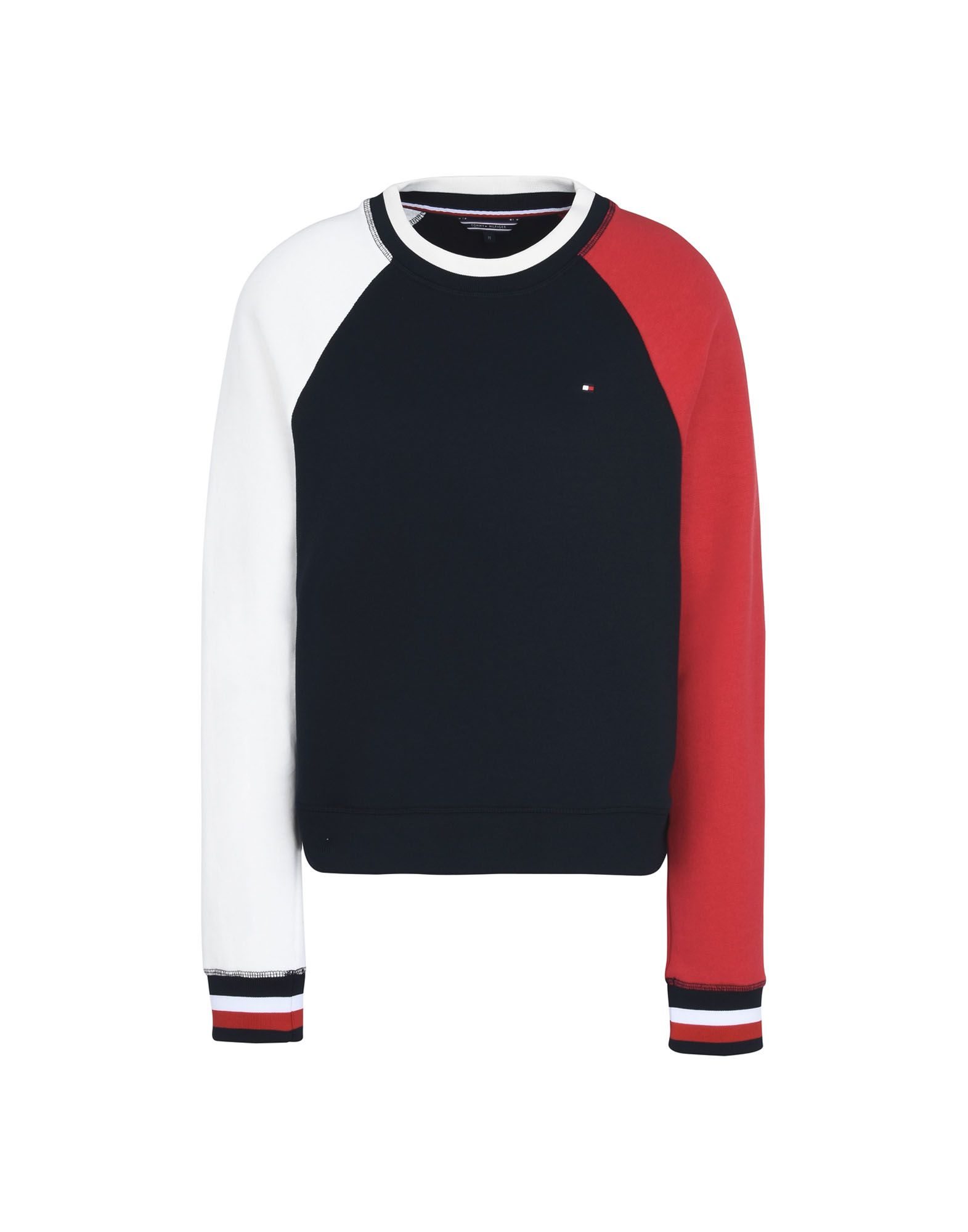 TOMMY HILFIGER Толстовка tommy hilfiger часы tommy hilfiger 1781311 коллекция ainsley