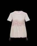 MONCLER T-SHIRT - T-shirts - femme