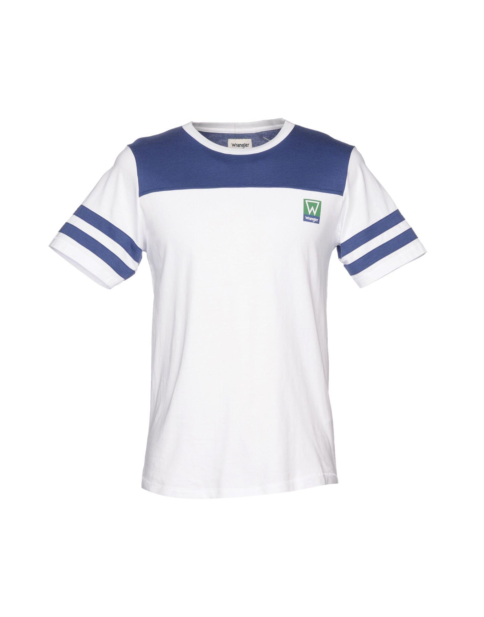 WRANGLER Футболка футболка wrangler wrangler wr224ewvhj45