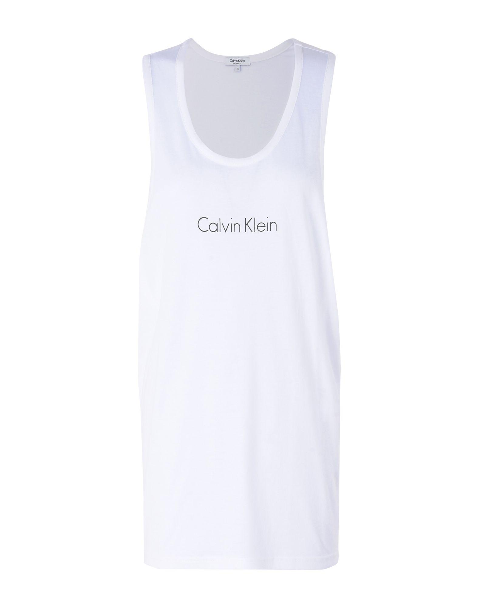 CALVIN KLEIN Пляжное платье платье calvin klein
