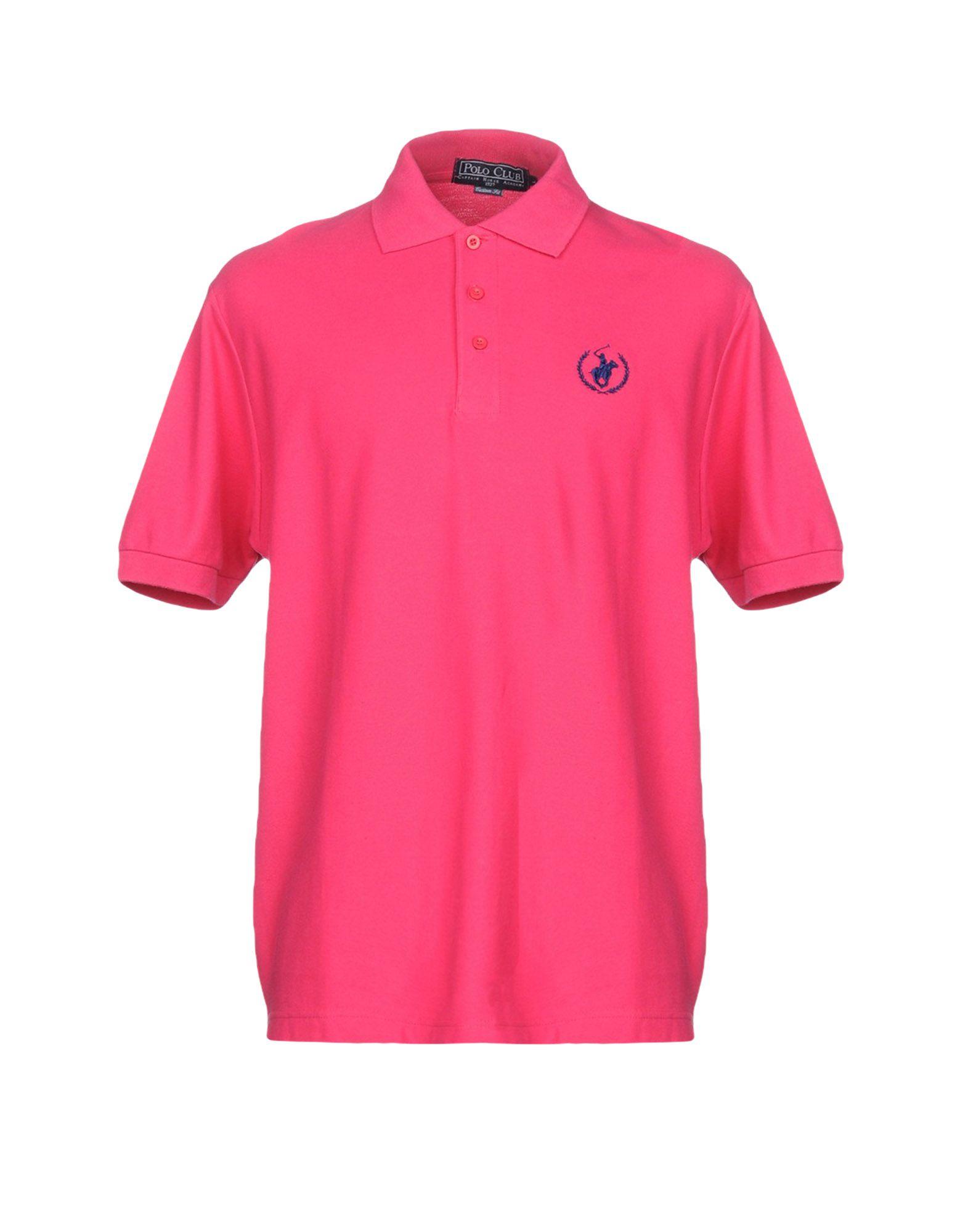 POLO CLUB Поло поло asics футболка поло m club polo