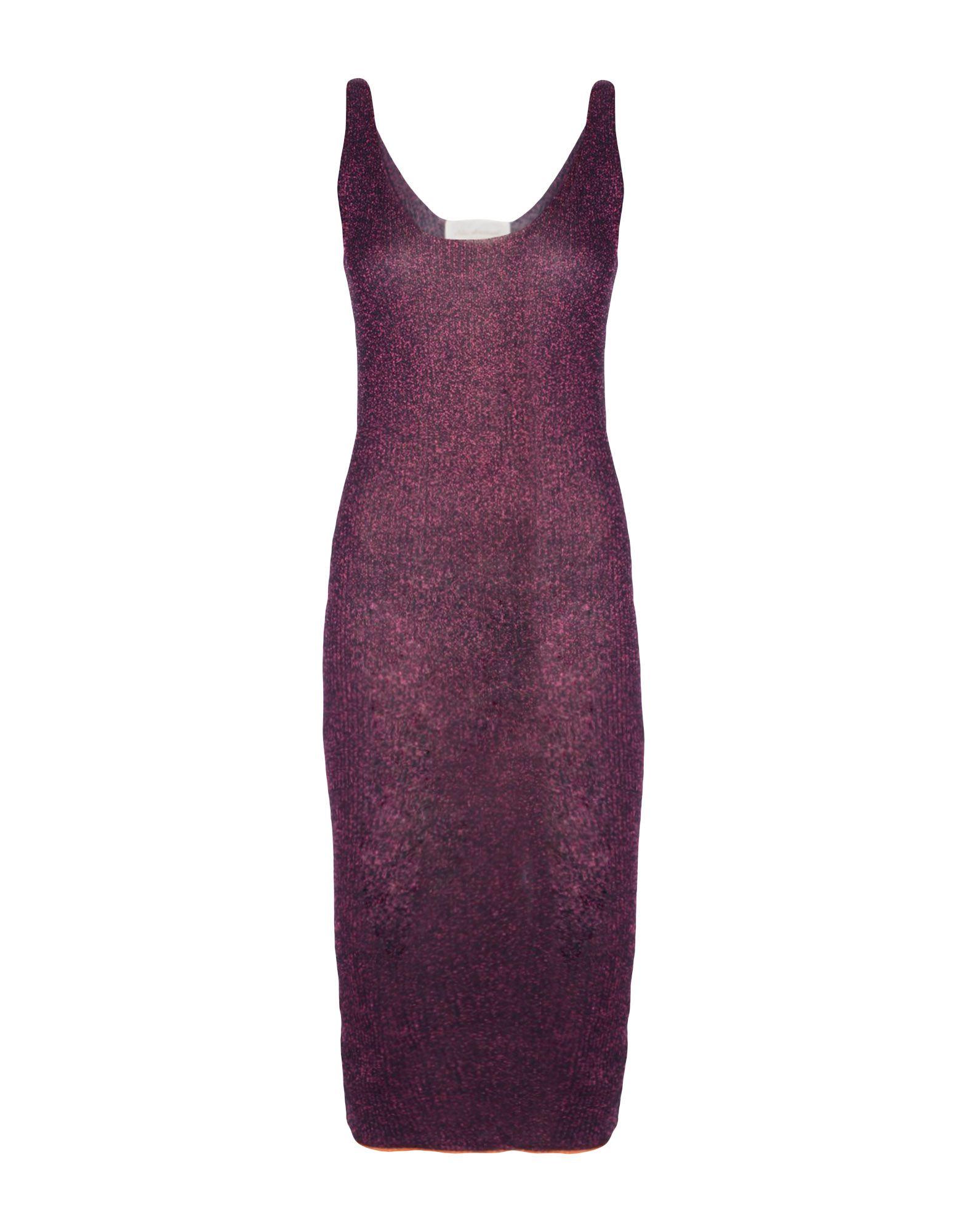 CHIARA BERTANI Платье длиной 3/4 chiara bertani длинное платье