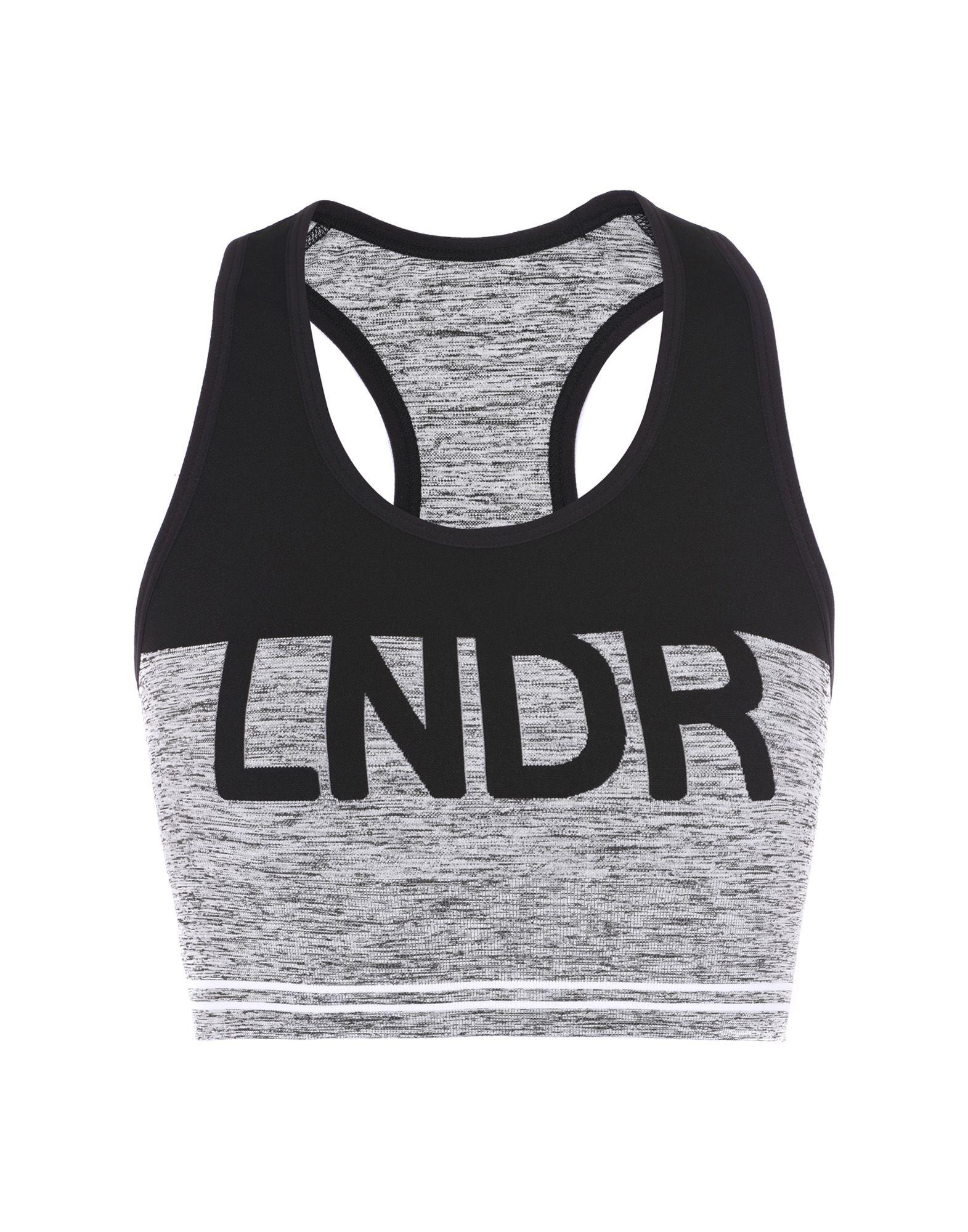 LNDR Топ без рукавов