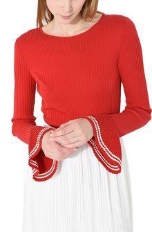PHILOSOPHY di LORENZO SERAFINI Long sleeve sweater Woman e