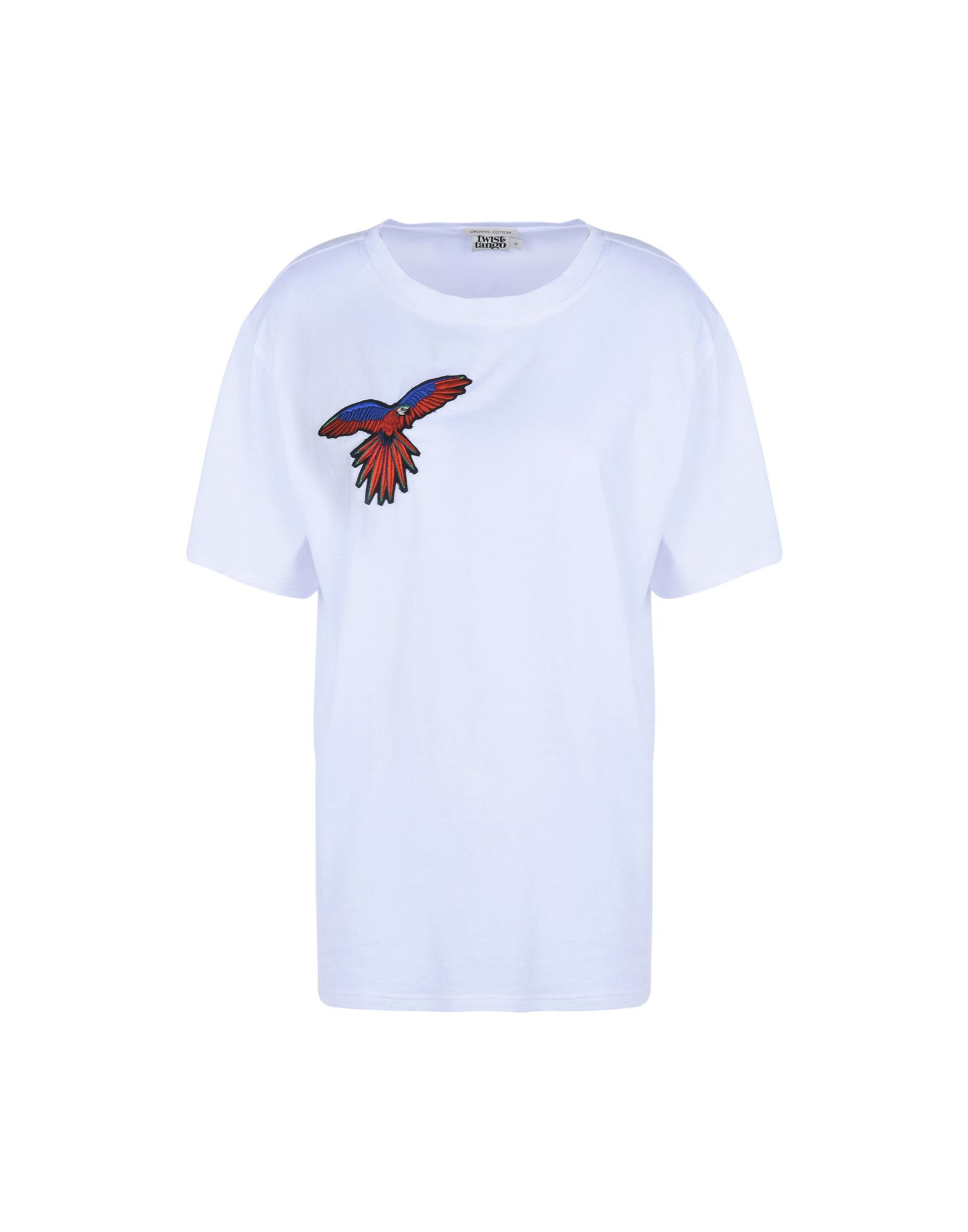 TWIST & TANGO Футболка футболка bobby twist essential