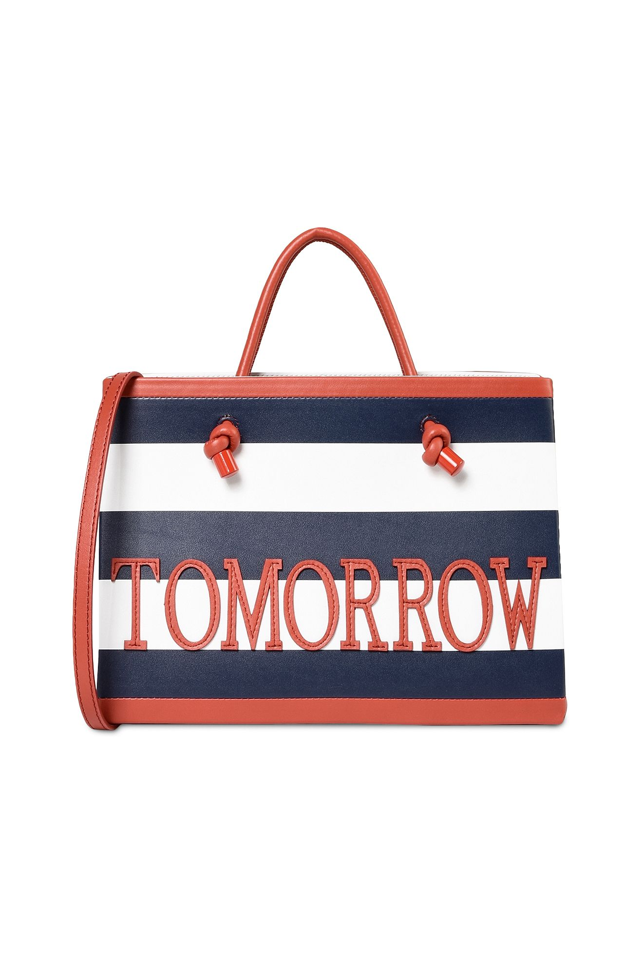 Tomorrow shopping bag
