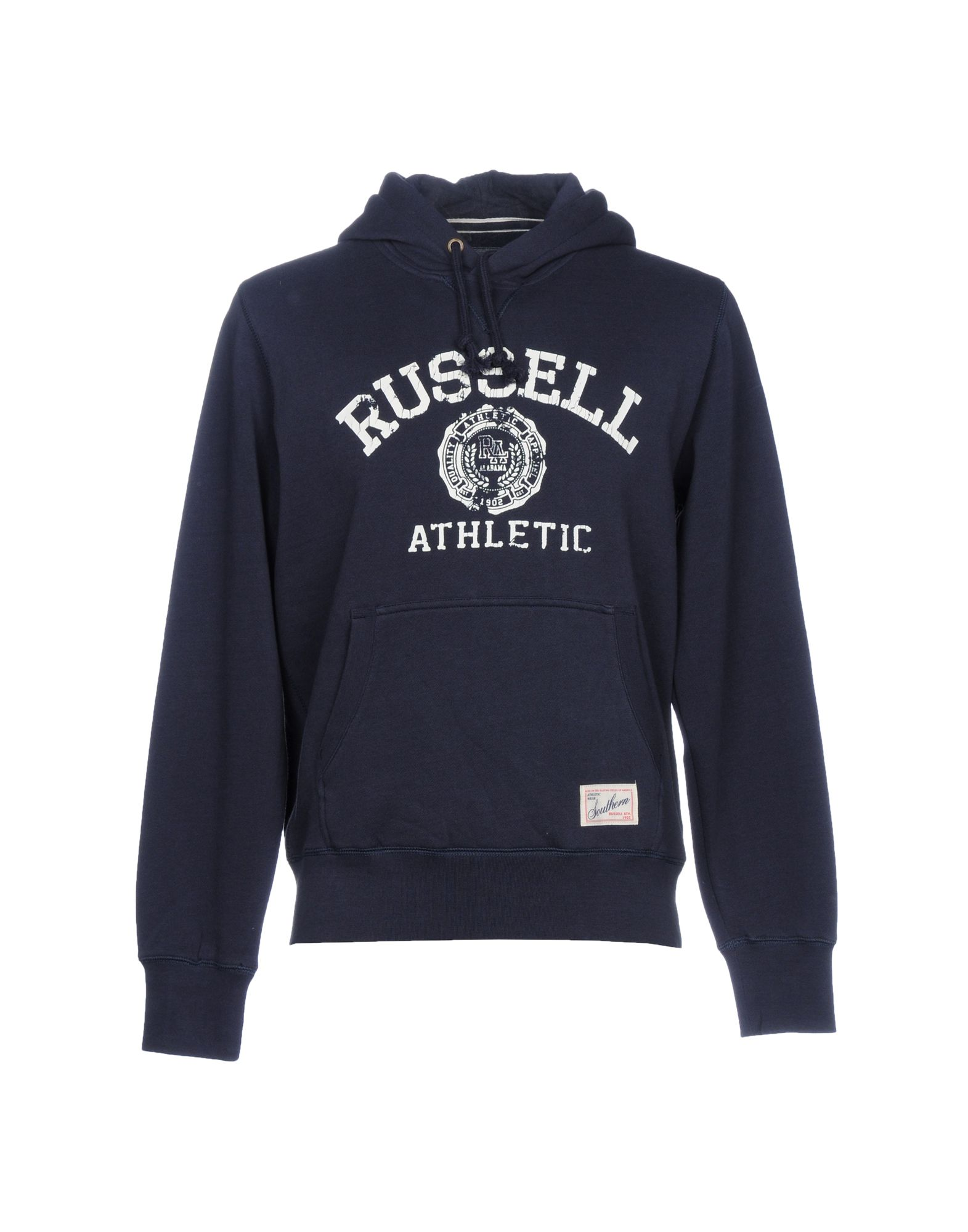 RUSSELL ATHLETIC Толстовка russell athletic повседневные брюки