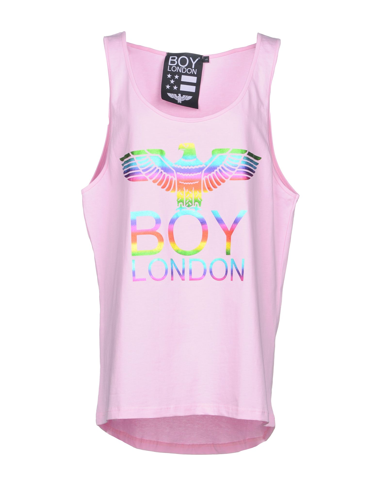 BOY LONDON Футболка moyou london плитка для стемпинга zodiac 14