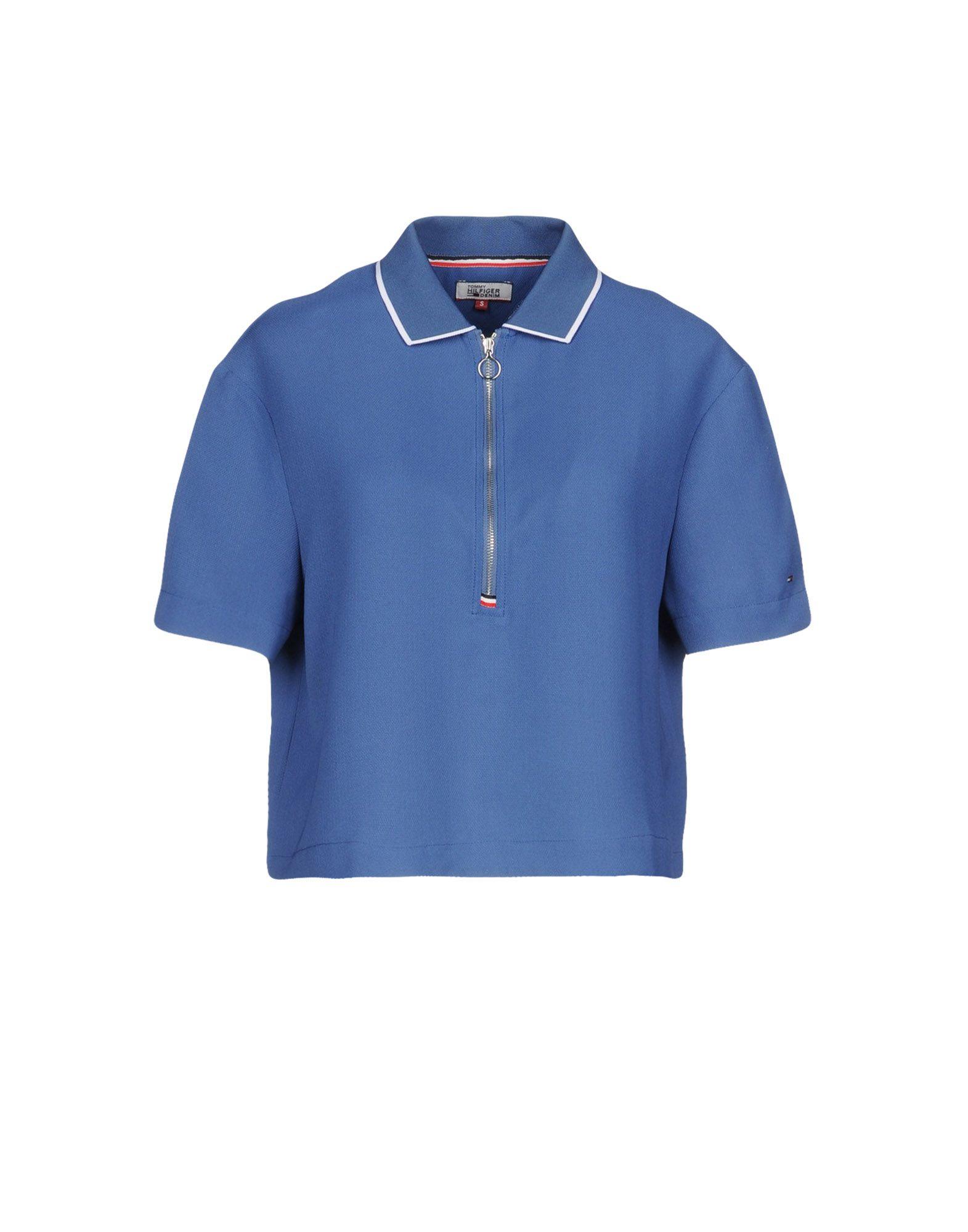 TOMMY HILFIGER DENIM Поло футболка детская tommy hilfiger polo polo