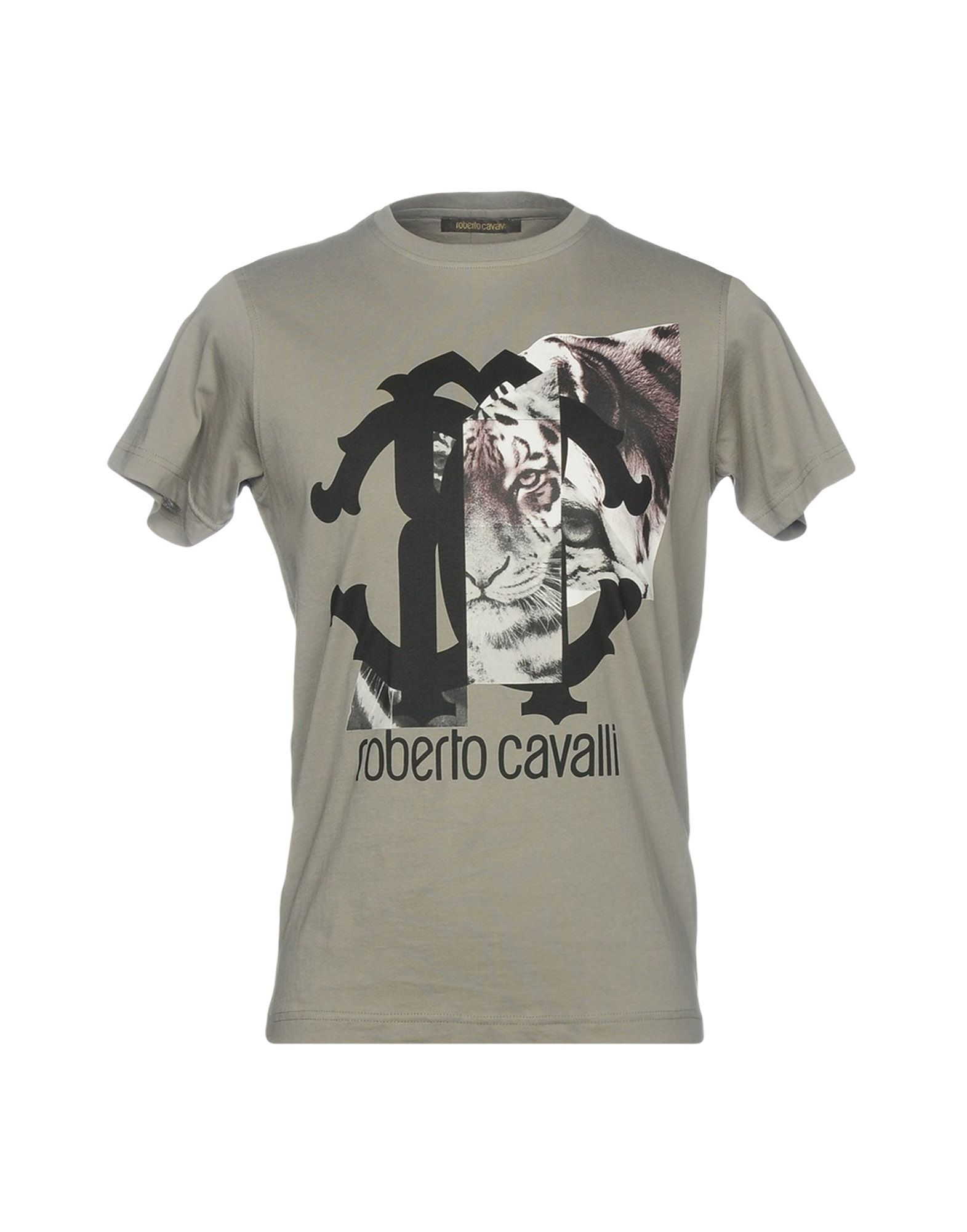 ROBERTO CAVALLI Футболка