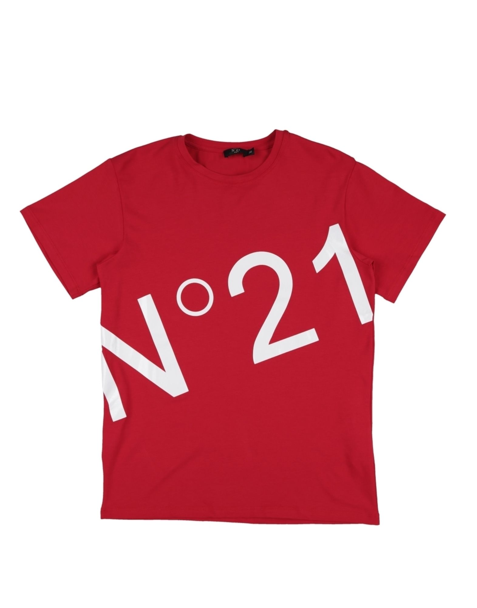 N° 21 Футболка brooklyn calling n y c футболка