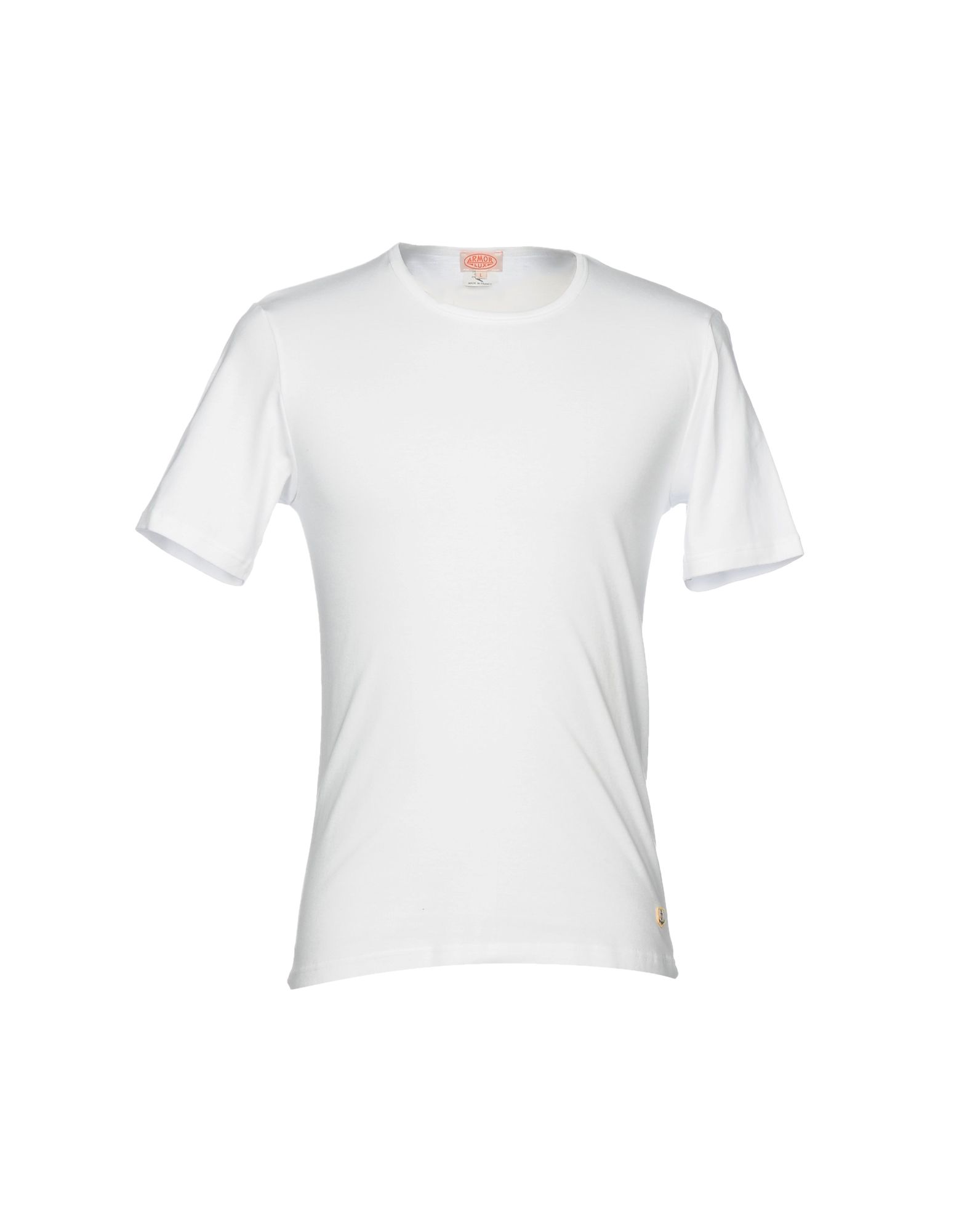 ARMOR-LUX T-Shirt in White