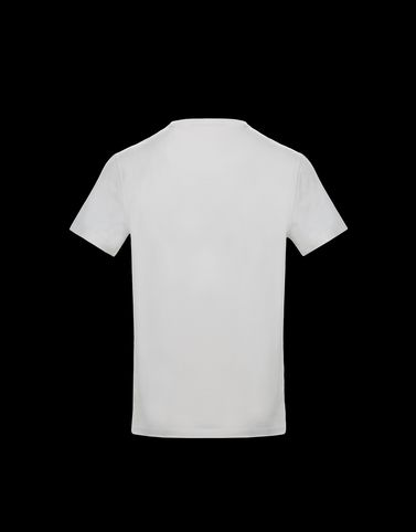 acd3dc708 Moncler T-SHIRT in T-shirts for men   Official Online Store