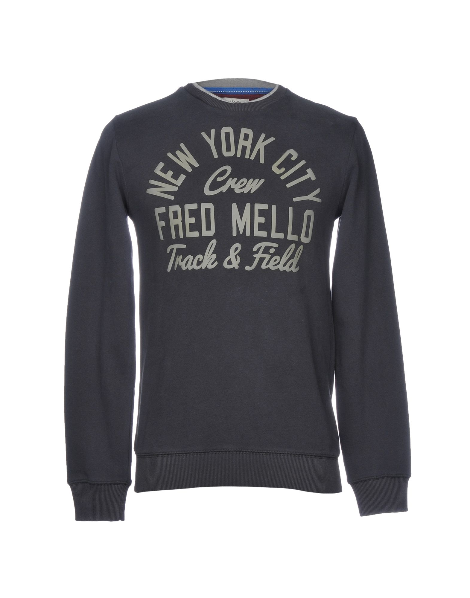FRED MELLO Толстовка fred