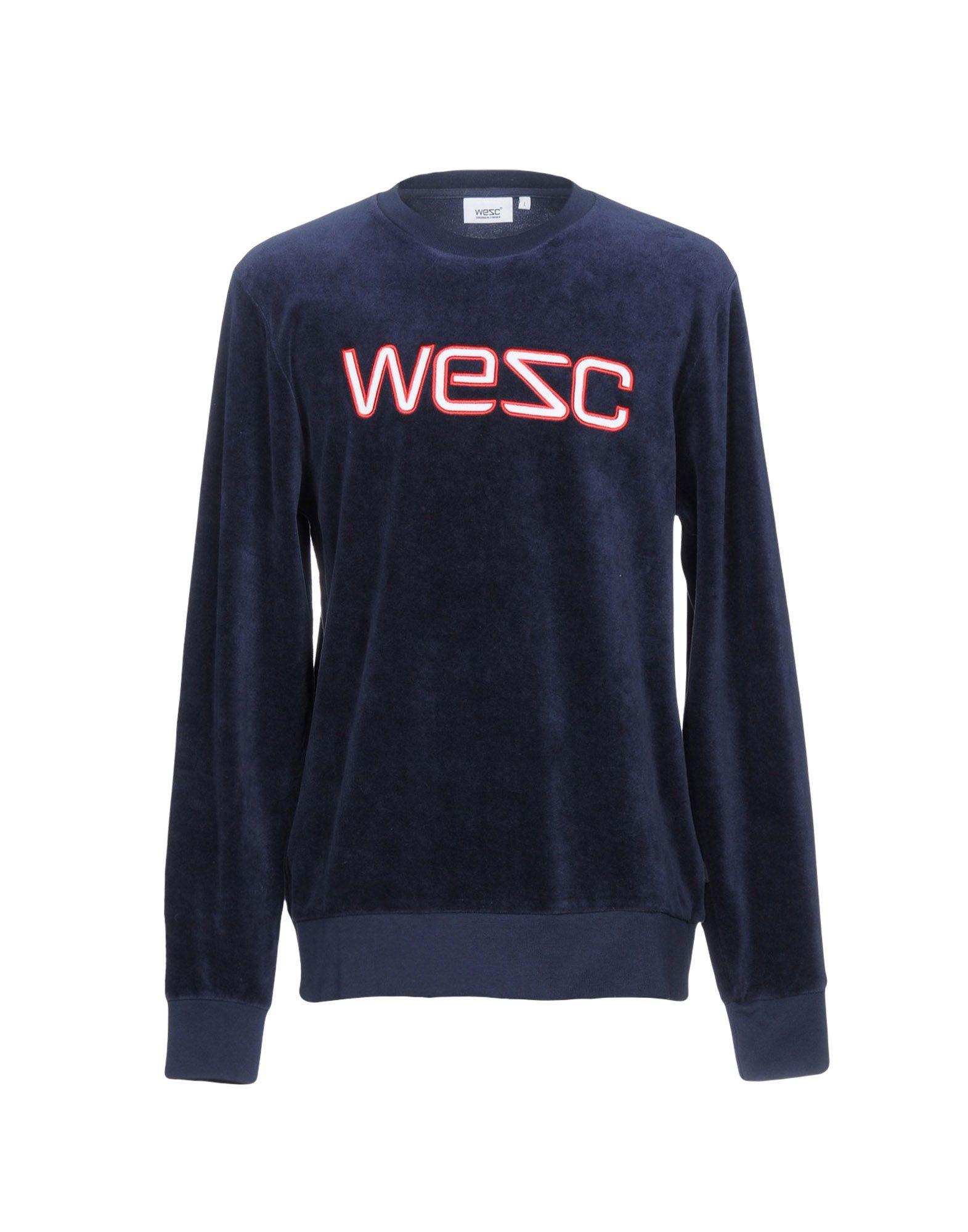 WESC Толстовка wesc толстовка