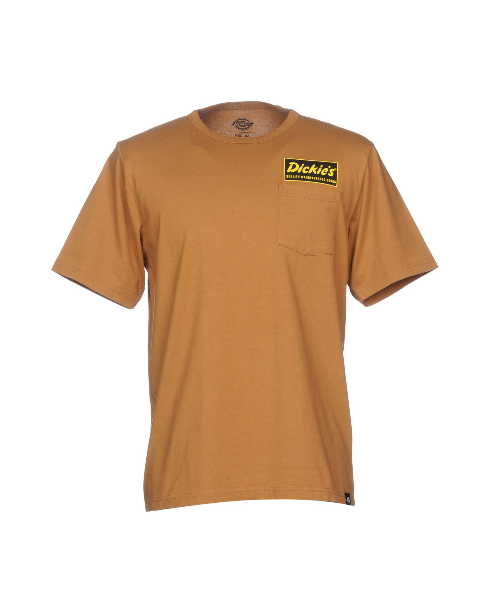 DICKIES Футболка футболка dickies biscoe white