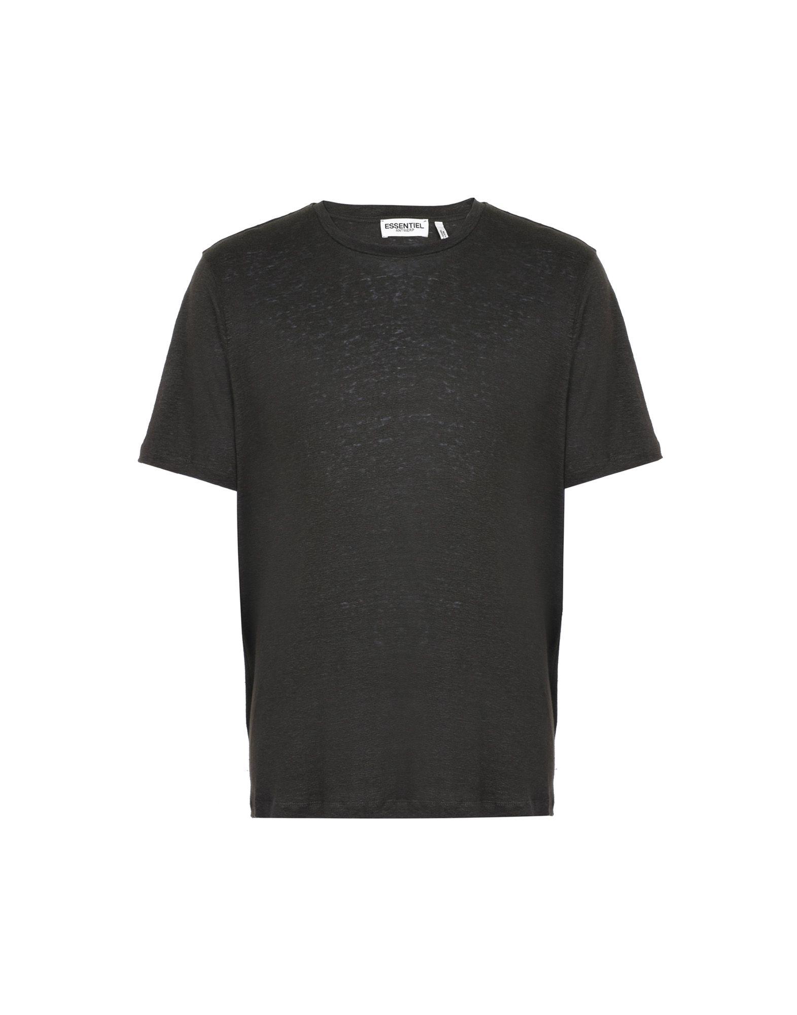 ESSENTIEL ANTWERP Футболка essentiel antwerp футболка