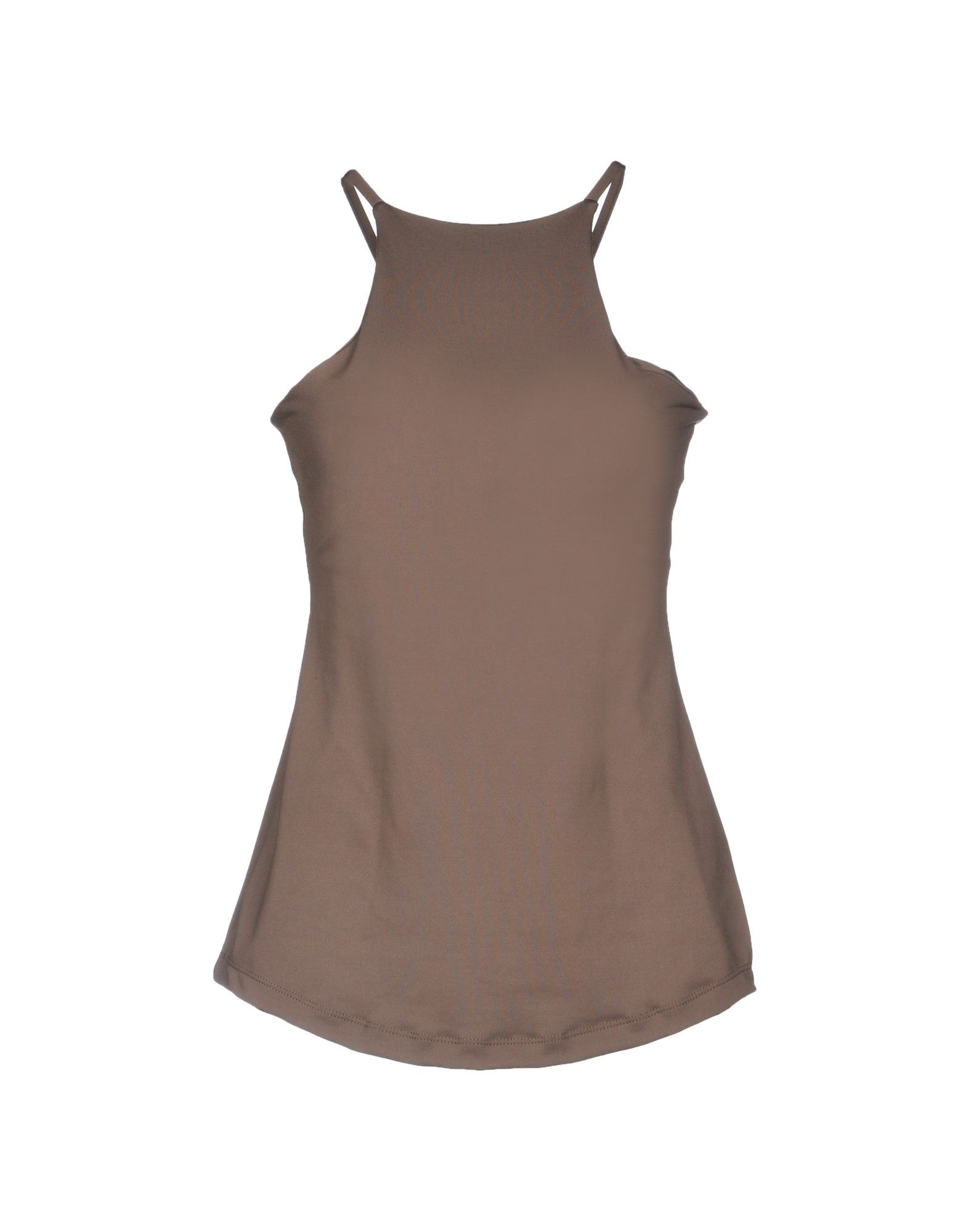 OLYMPIA ACTIVEWEAR Top in Military Green