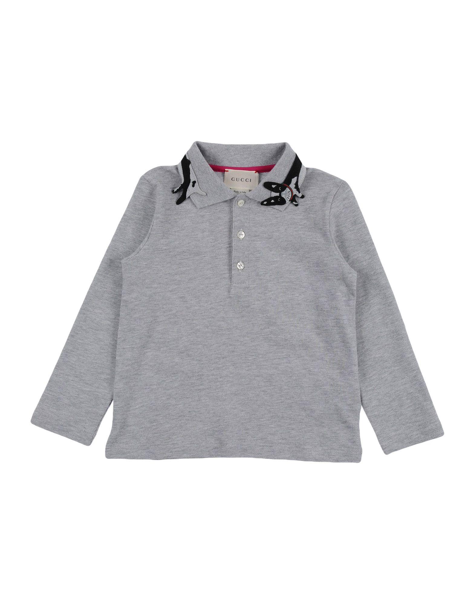 GUCCI | GUCCI Polo shirts | Goxip
