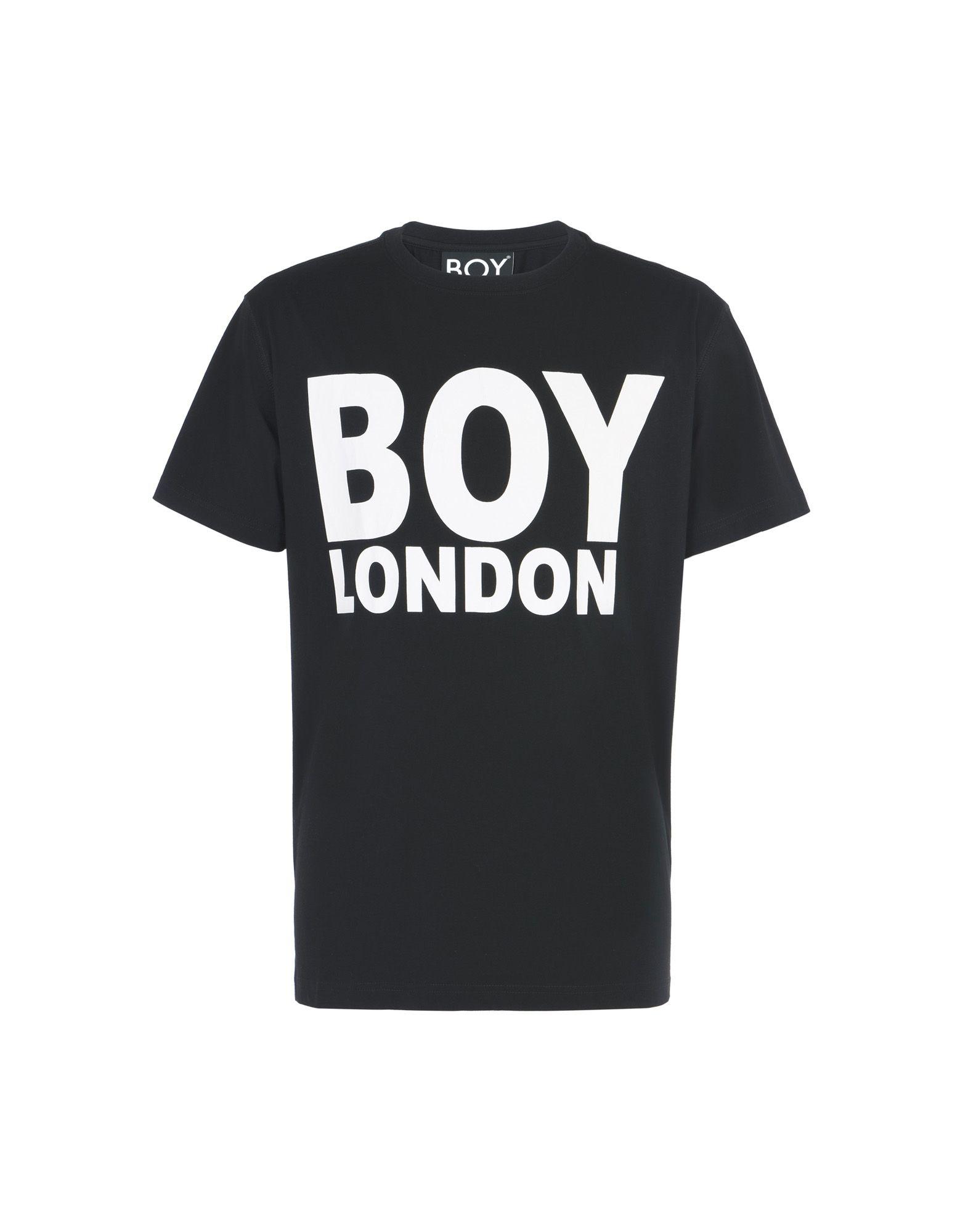 BOY LONDON Футболка boy london бермуды
