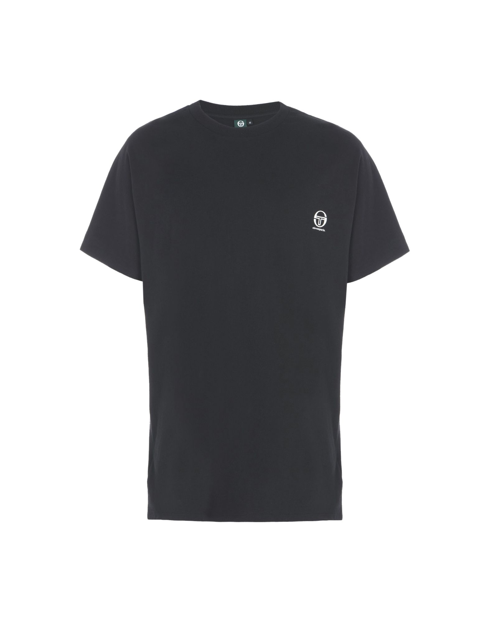 SERGIO TACCHINI x ELEVEN PARIS Футболка eleven paris men s saintuf tee