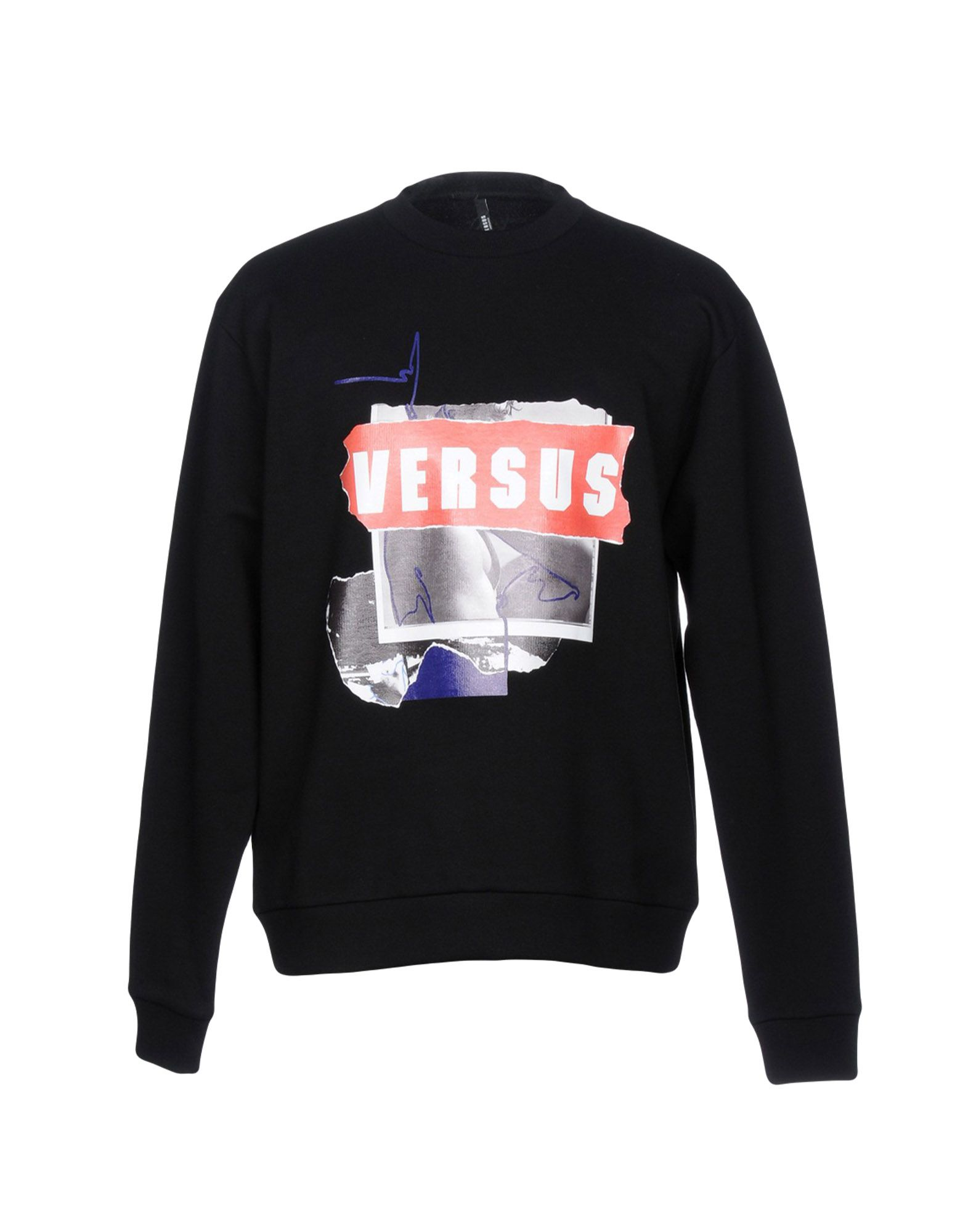 VERSUS VERSACE Толстовка джинсы versus versace versus versace ve027emzie41