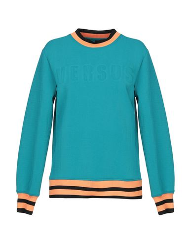 VERSUS VERSACE TOPWEAR Sweatshirts Women