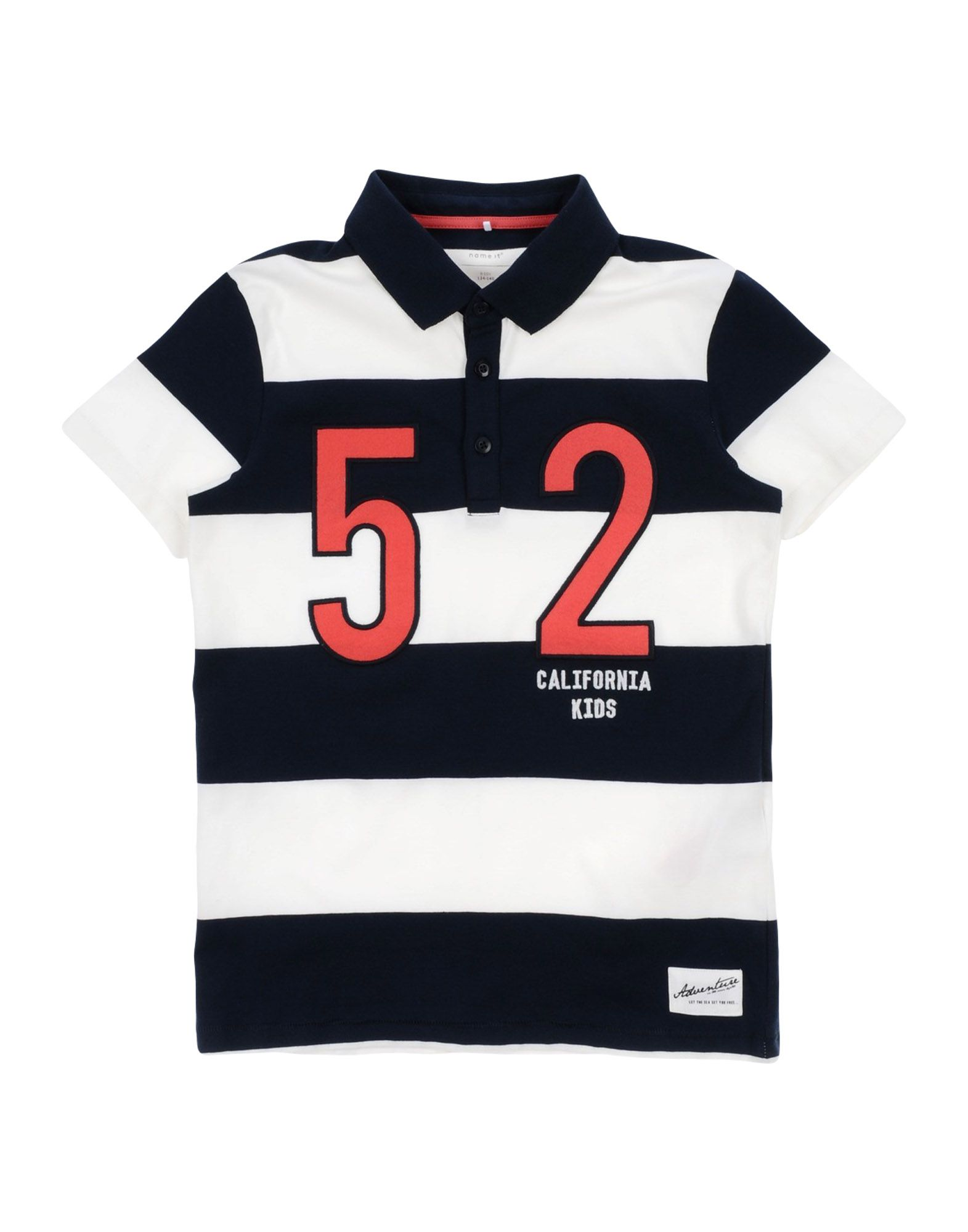 NAME ITreg Polo shirts