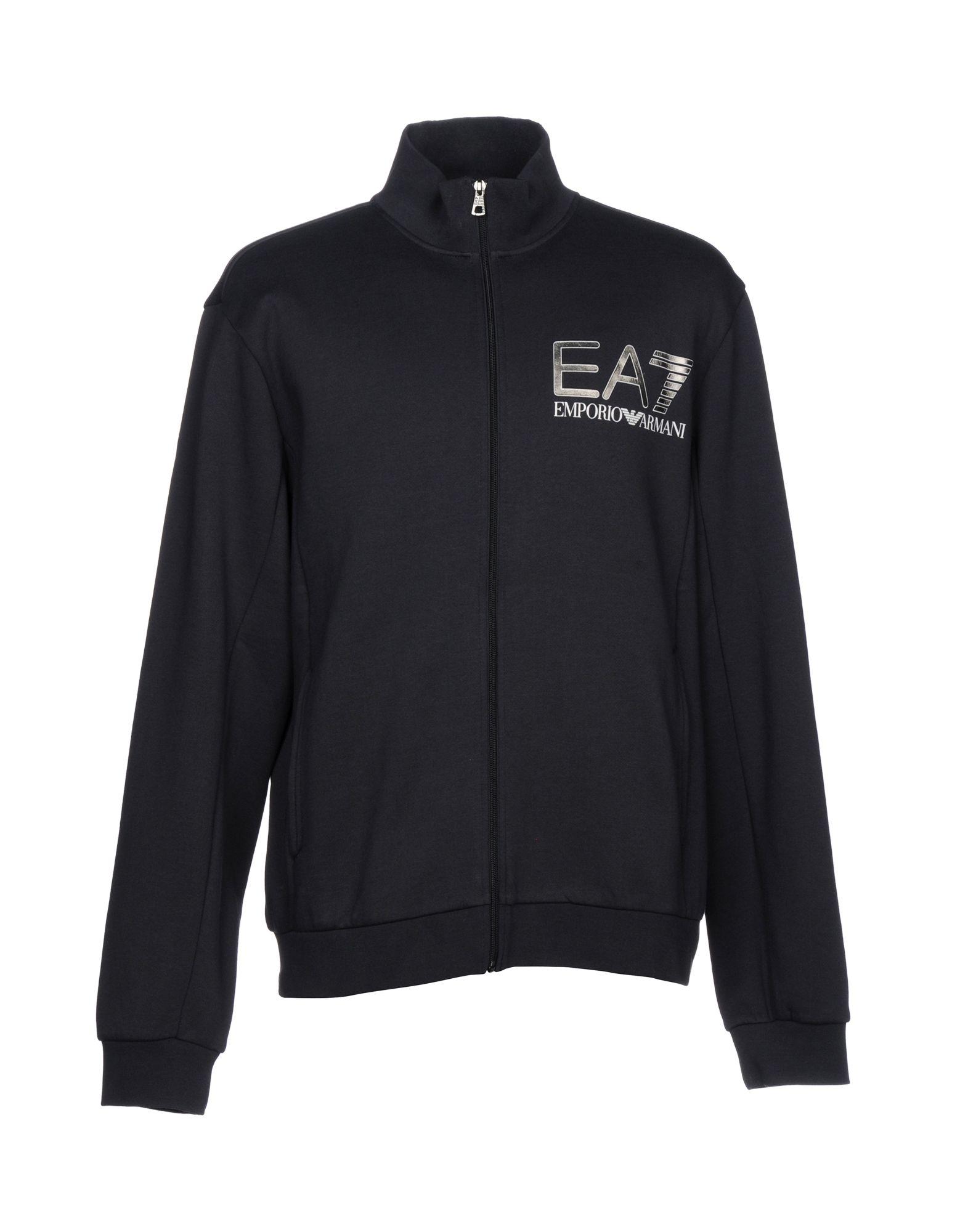 EA7 Толстовка цена