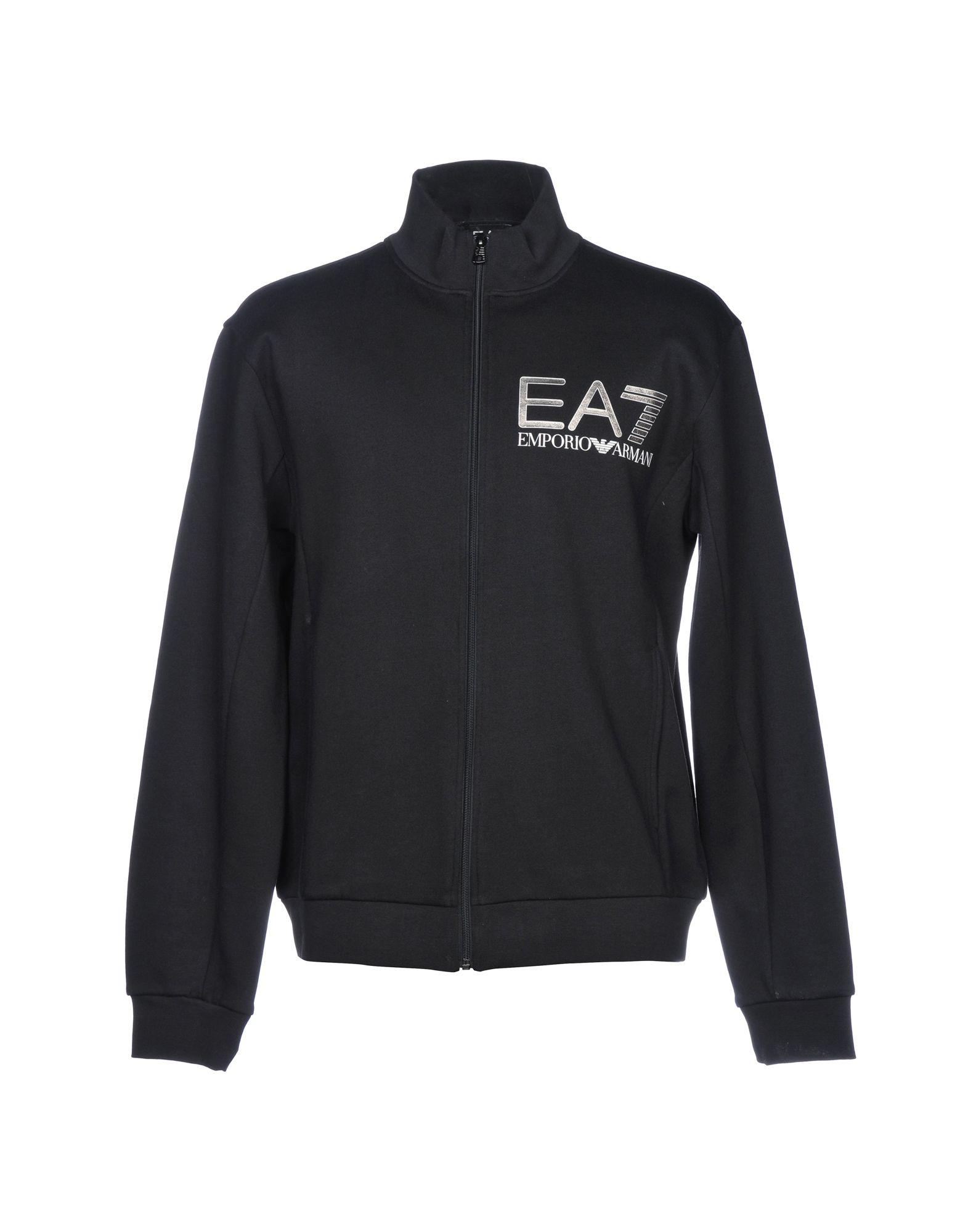 EA7 Толстовка ea7 ea7 sf 131321