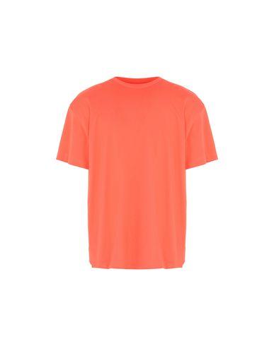 Фото - Женскую футболку COLTESSE красного цвета
