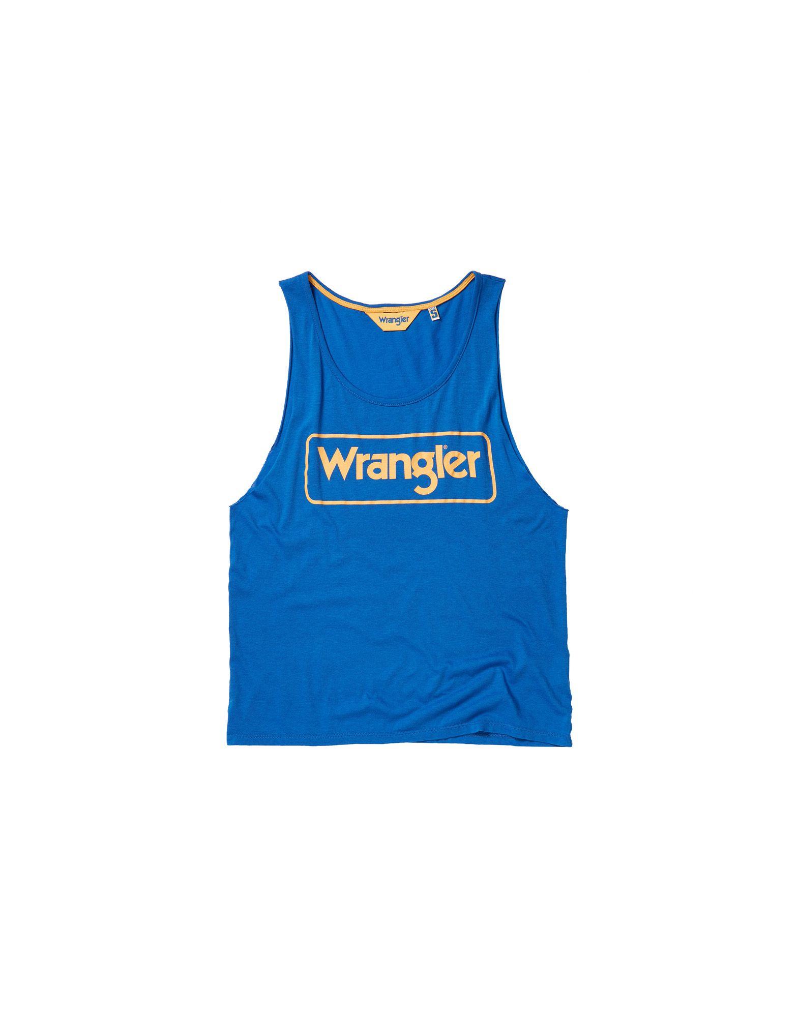 WRANGLER Майка джинсы wrangler wrangler wr224emkqr56