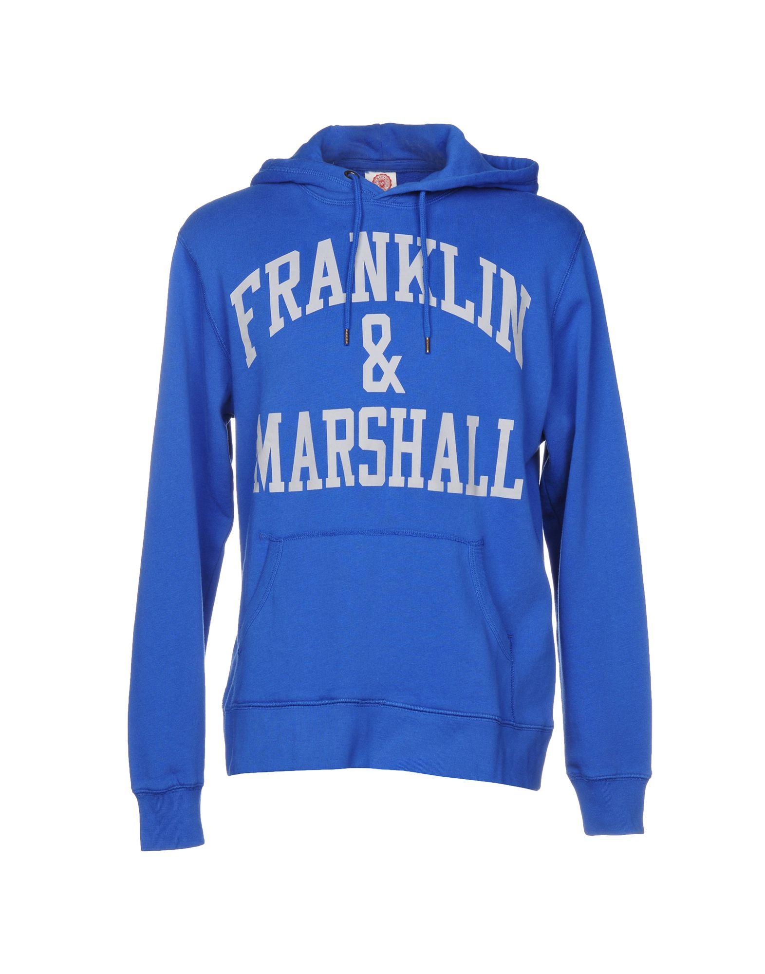 FRANKLIN & MARSHALL Толстовка толстовка fm sets franklin marshall fm