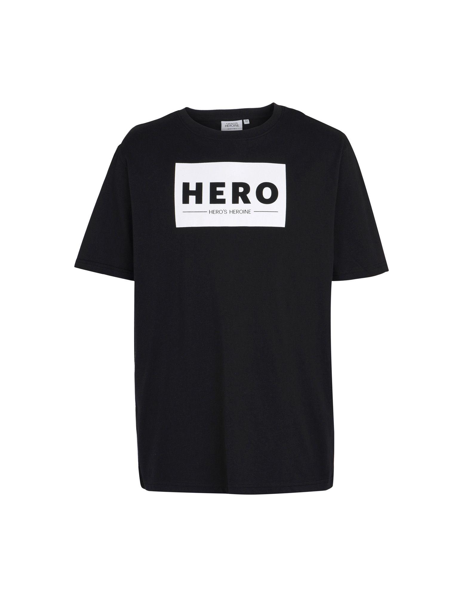 HERO'S HEROINE Футболка hero s heroine куртка