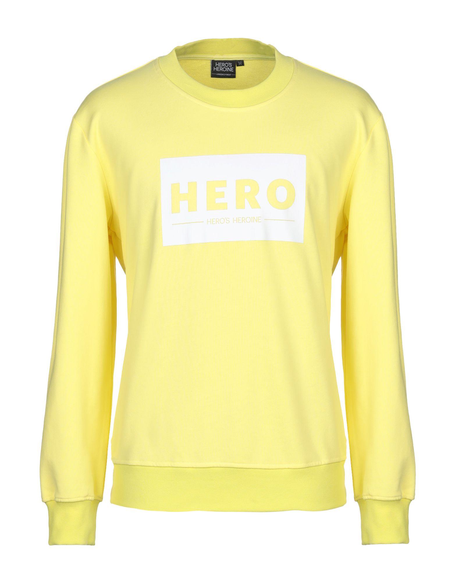 HERO'S HEROINE Толстовка hero s heroine куртка